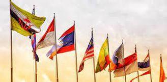 谋断亚洲四国,看中美的合纵与连横